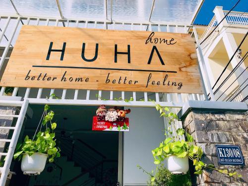 HUHA Home - Da Nang