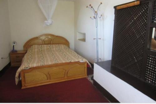 REWDA guest house