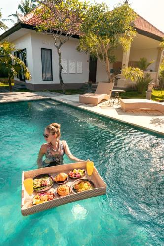 Adil Villa & Resort
