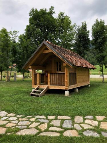 Kamp Podgrad Vransko
