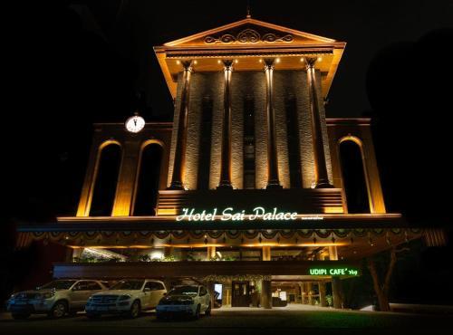 Hotel Sai Palace , Mangalore