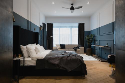 TG Design Suites Aparthotel Budapest