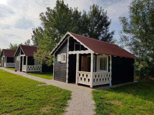 Camping Hakunamatata