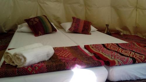 YakuRumi Tipis & Camping