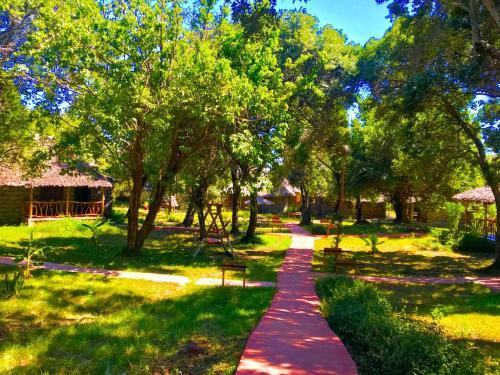 Mara Chui Eco-Resort