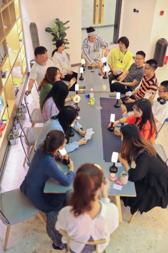 PATHFINDER Drea Hostel (Concept Store ,Kuan & Zhai Alleys)