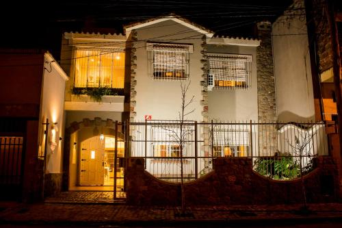 CiTá, bed and breakfasts