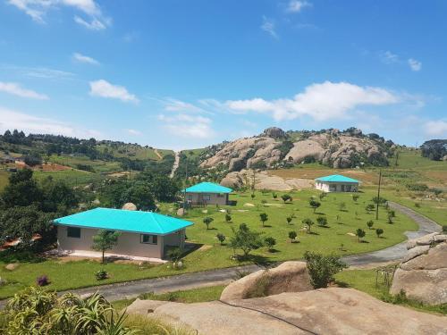 Mdzimba Mountain Lodge