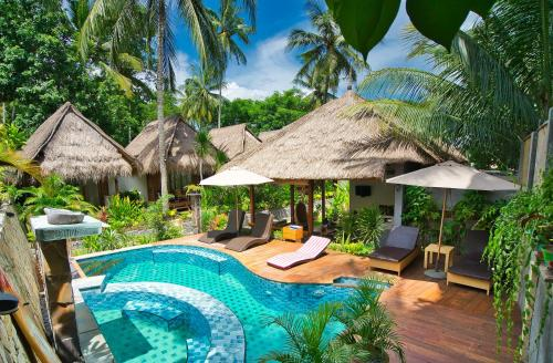 Village Vibes Lombok