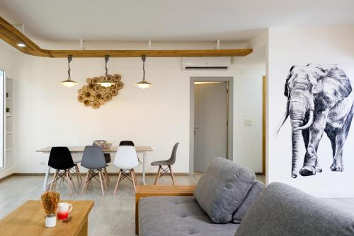 Clemenceau Furnished Apartments