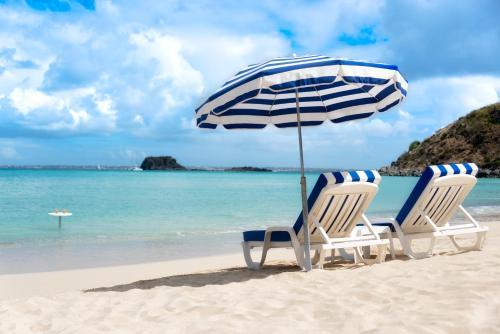 Grand Case Beach Club
