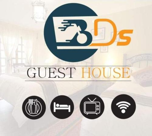 BD's Guest House
