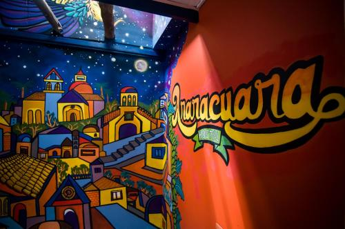 Araracuara Tattoo Hostel