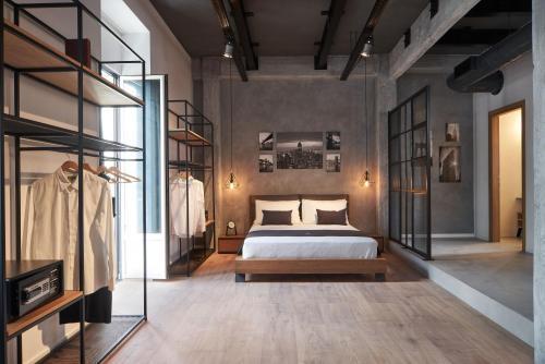 Kolonaki 8 - Design Suites & Lofts