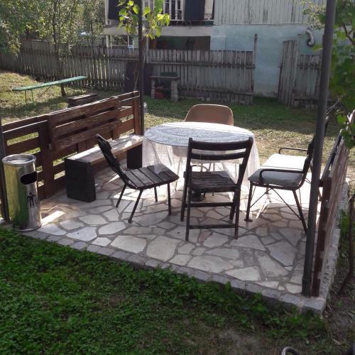 Borjomi_Likani Camping