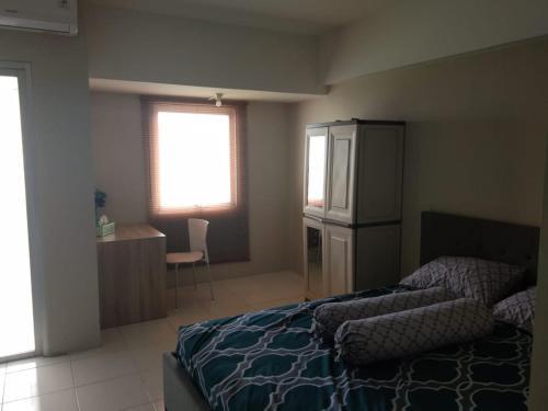 Apartment Mont Blanc Bekasi Timur
