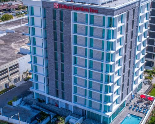 Hilton Garden Inn West Palm Beach I95 Outlets