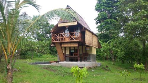 Natural Lodge at Jineng Bali
