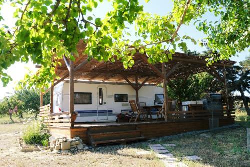 Limnos Stone House
