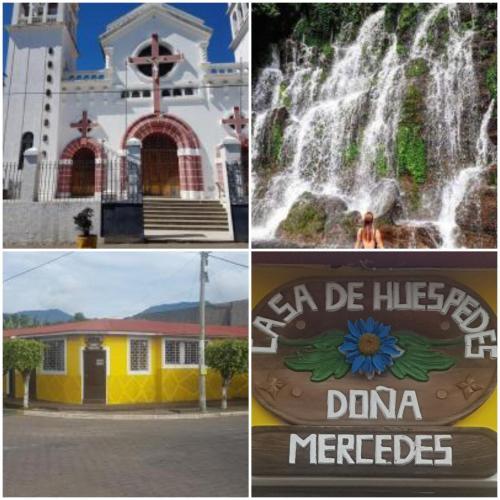 Hostal Doña Mercedes
