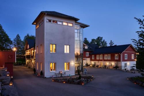 Hotel Villa Molnby