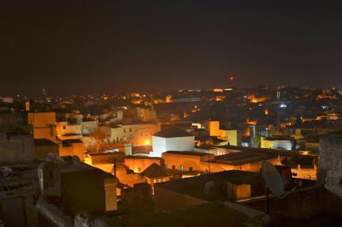 Moroccan Dream Hostel