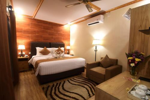 Rembulan Inn and Spa