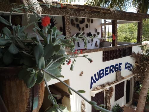 Auberge Khady