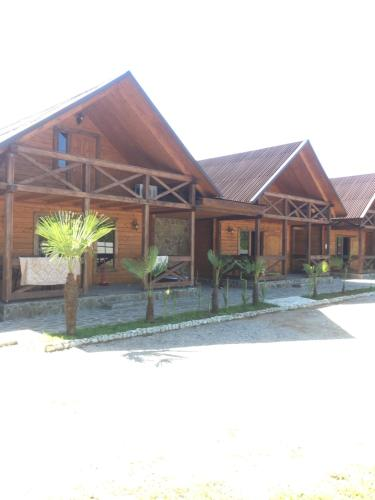Khutorok Holiday park