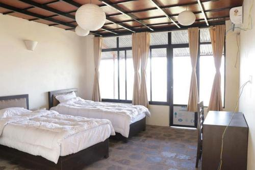 Shivapuri Organic Farm and Resort
