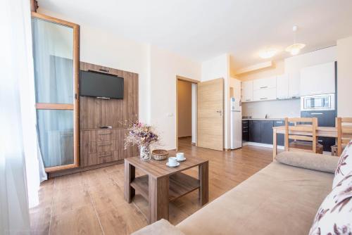 Balchik Sea View Apartment