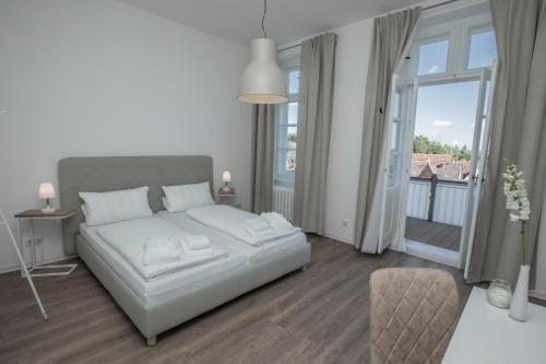 Zimmer Frei! Boardinghaus