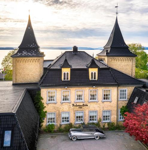 Hotel Refsnes Gods - by Classic Norway Hotels