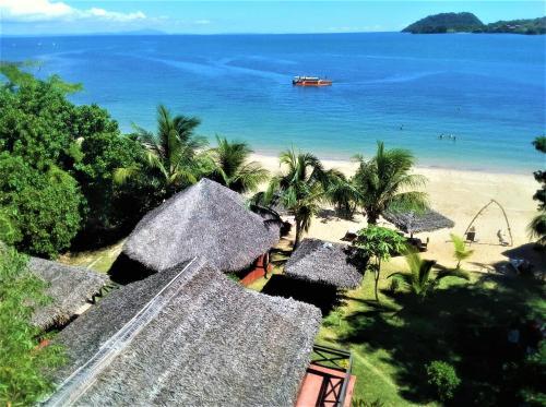 Madagascar Resort Ambaro Beach