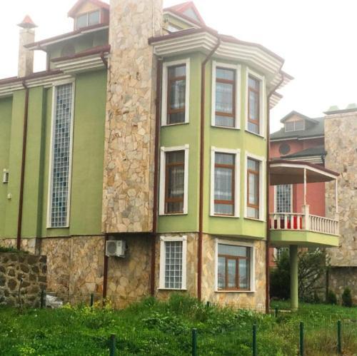 Trabzon Villa Hisar