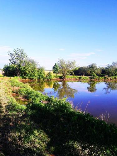 Telavi Lake