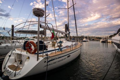 bnK Sailing