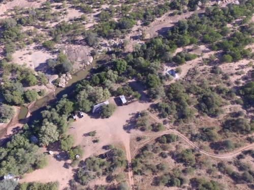 Tswana Safaris Camp