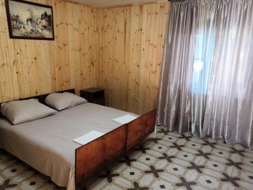 Частный дом в Цандрыпше