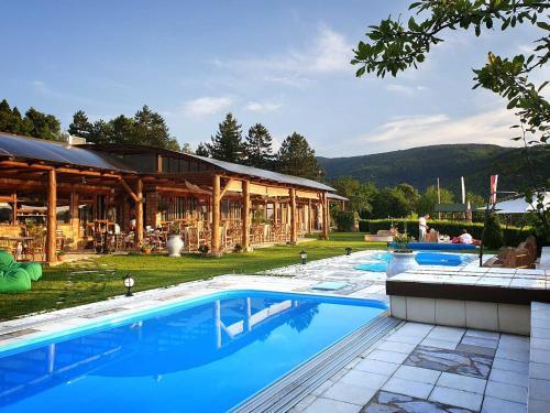 Zdravkovac Country Club