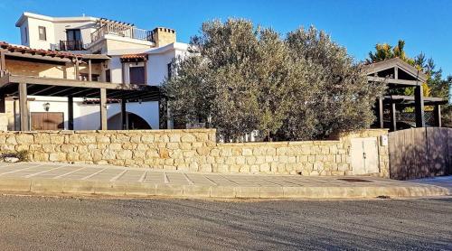Magnificent Villa in Akamas Peninsula