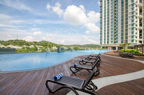 Stellar Putrajaya Hotel ( Official Page )
