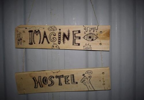 Imagine Hostel
