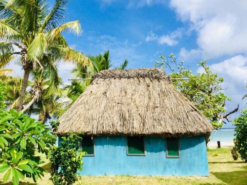 Malakati Village Beach House