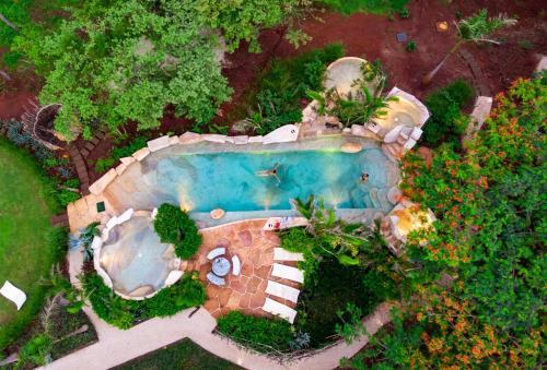 Latica, Alternative Resort