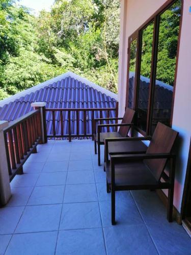 琅勃拉邦月亮酒店 Mekong Moon Inn ‖(Riverside Villa)
