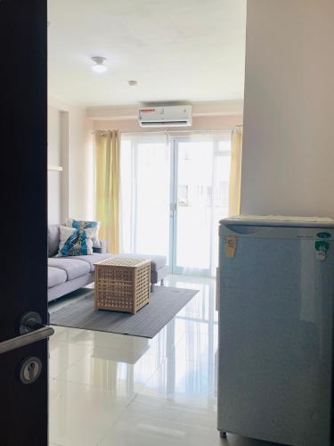 Homey 2BR Gateaway Pasteur Apartment