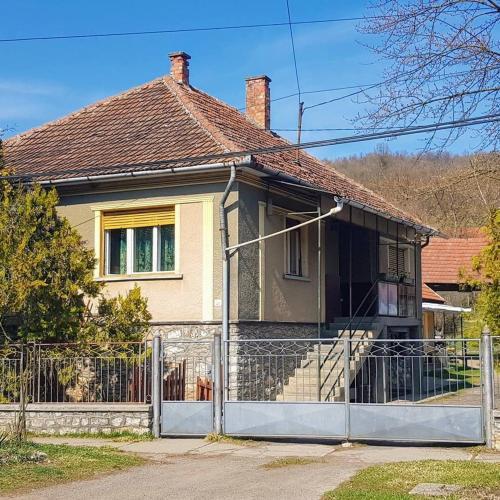 Garan Guesthouse