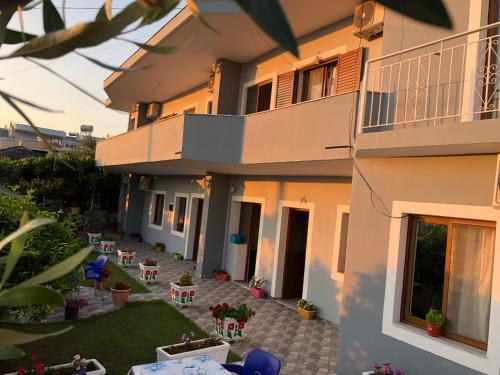 Villa Doshi Visha Ksamil