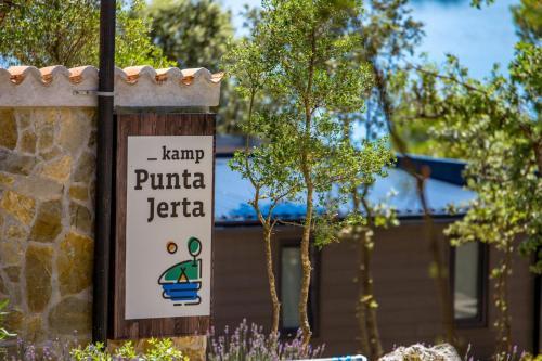 Kamp PUNTA JERTA